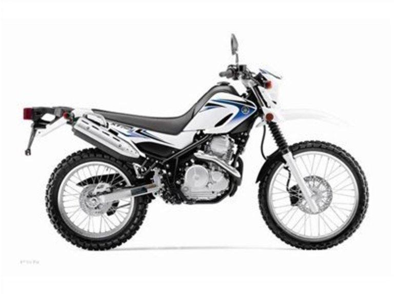 Yamaha 250 двигатель 5
